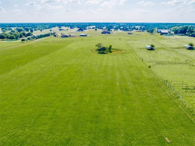 16127 County Rd 424, Lindale, TX 75771 (MLS #14110954) :: Hargrove Realty Group