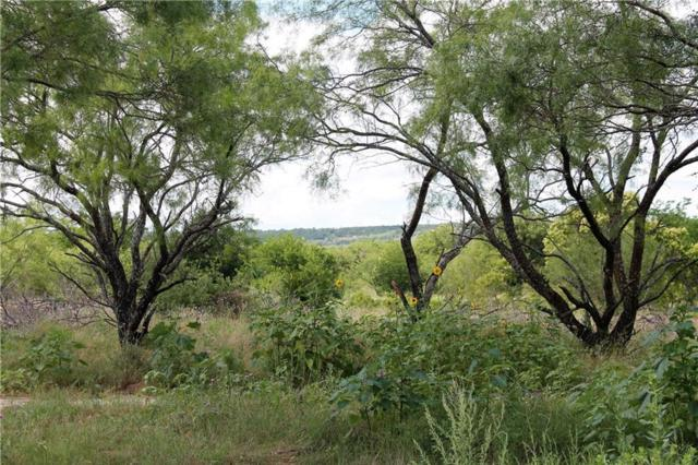 304 N Gholson, Ranger, TX 76470 (MLS #14110956) :: RE/MAX Town & Country