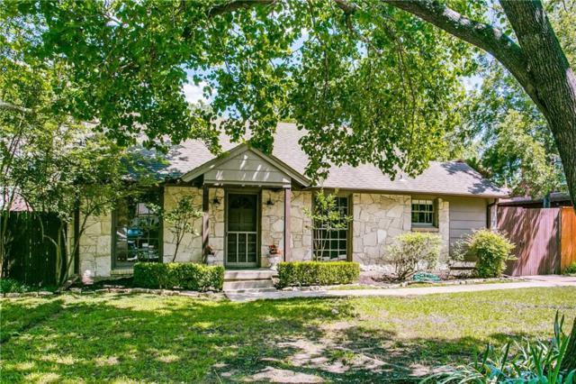 9106 San Fernando Way, Dallas, TX 75218 (MLS #14110994) :: Vibrant Real Estate