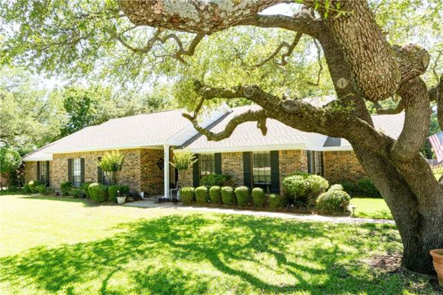 461 Cross Timbers, Double Oak, TX 75077 (MLS #14111041) :: Baldree Home Team