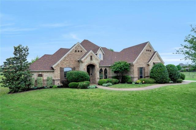 12003 Rachel Lea Lane, Fort Worth, TX 76179 (MLS #14111044) :: RE/MAX Town & Country