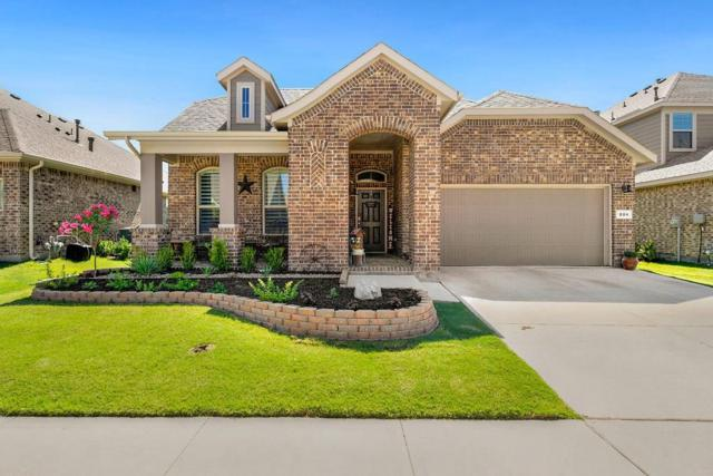 804 Dove Cove, Northlake, TX 76226 (MLS #14111061) :: The Real Estate Station