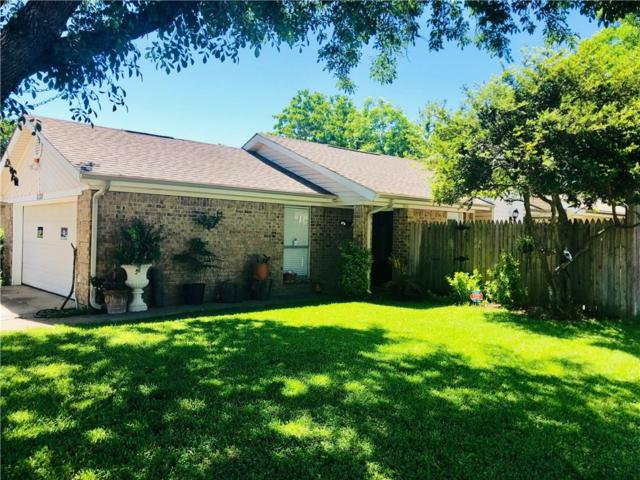 5130 Lakeridge Court, Garland, TX 75043 (MLS #14111083) :: Vibrant Real Estate