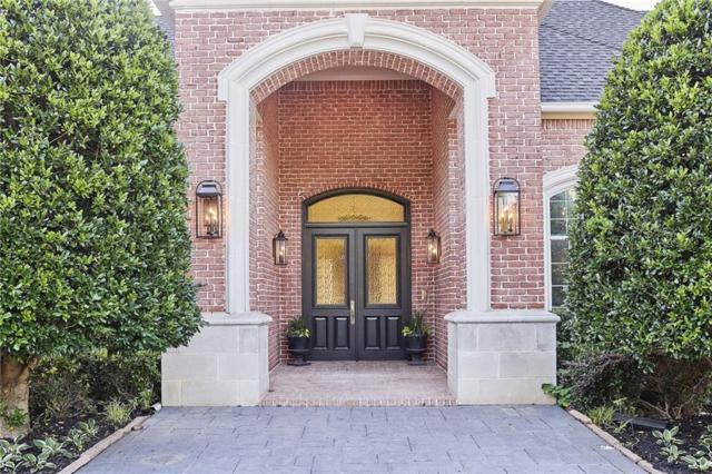 5809 Southern Hills Drive, Flower Mound, TX 75022 (MLS #14111094) :: North Texas Team | RE/MAX Lifestyle Property