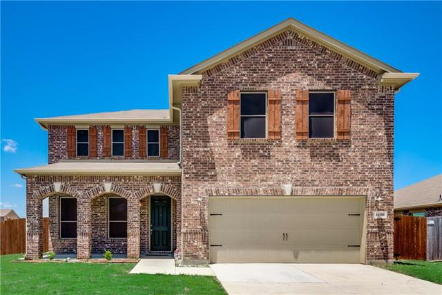 14785 Cedar Creek Way, Balch Springs, TX 75180 (MLS #14111117) :: Lynn Wilson with Keller Williams DFW/Southlake