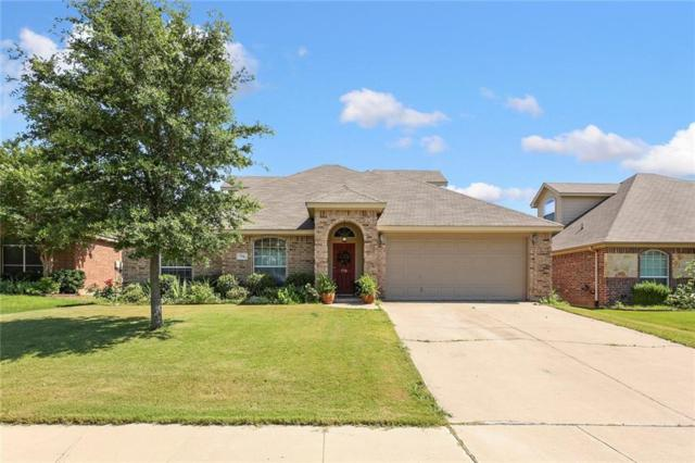 774 Ruby Court, Burleson, TX 76028 (MLS #14111128) :: The Mitchell Group
