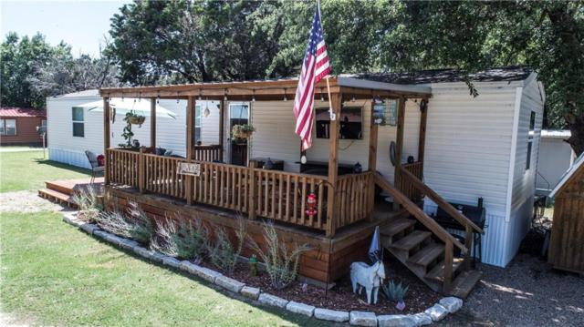 2334 Sandbar Rd #100, Possum Kingdom Lake, TX 76449 (MLS #14111132) :: Kimberly Davis & Associates
