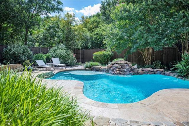 1200 Oak Creek Drive, Ennis, TX 75119 (MLS #14111137) :: The Heyl Group at Keller Williams