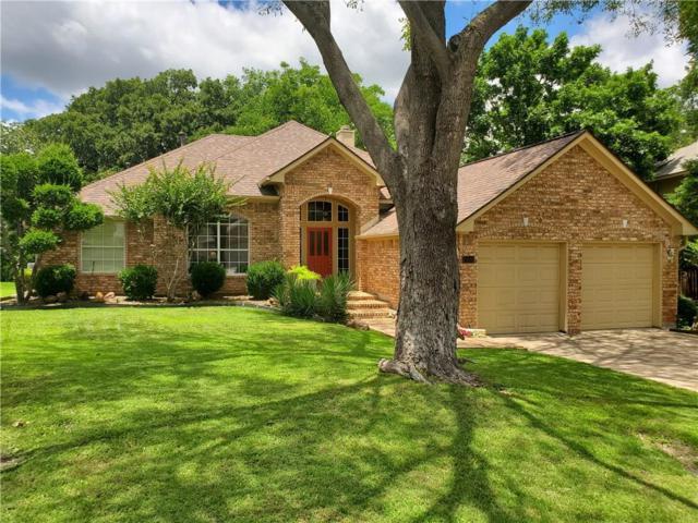 2510 Rosedale Street, Highland Village, TX 75077 (MLS #14111141) :: The Rhodes Team