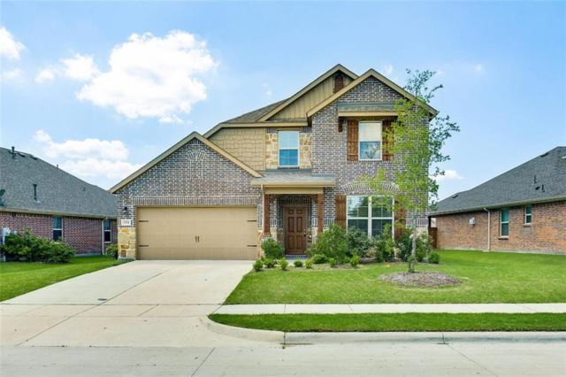 2014 Rosebury Lane, Forney, TX 75126 (MLS #14111156) :: The Real Estate Station