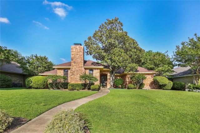 2304 San Gabriel Drive, Plano, TX 75074 (MLS #14111197) :: RE/MAX Town & Country