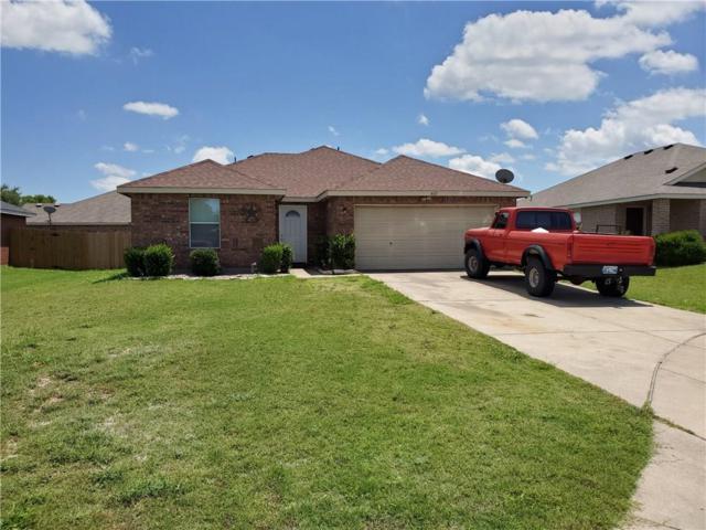 405 Bonnie Court, Anna, TX 75409 (MLS #14111198) :: RE/MAX Town & Country
