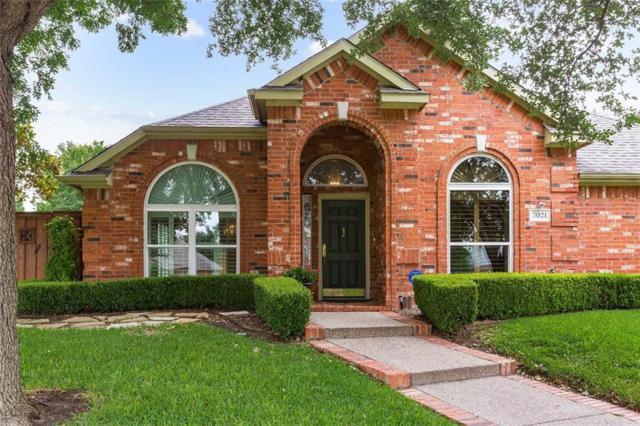 3021 Great Southwest, Plano, TX 75025 (MLS #14111204) :: Kimberly Davis & Associates