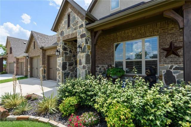6309 Whiskerbrush Road, Flower Mound, TX 76226 (MLS #14111312) :: The Real Estate Station