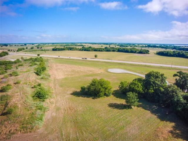 Lt 30A Clubhouse Drive, Corsicana, TX 75109 (MLS #14111314) :: RE/MAX Town & Country
