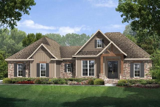 1026 Cheyenne Trail, Trenton, TX 75490 (MLS #14111320) :: Baldree Home Team