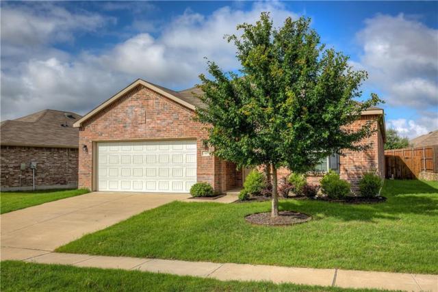 111 Abelia Drive, Fate, TX 75189 (MLS #14111323) :: RE/MAX Landmark