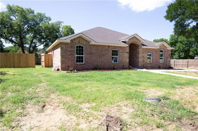 404 Rushing Street, Ennis, TX 75119 (MLS #14111329) :: RE/MAX Town & Country