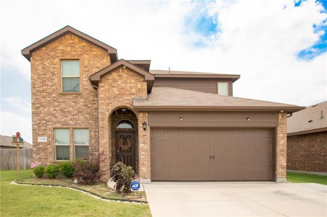 6259 Eland Run Street, Fort Worth, TX 76179 (MLS #14111342) :: RE/MAX Town & Country