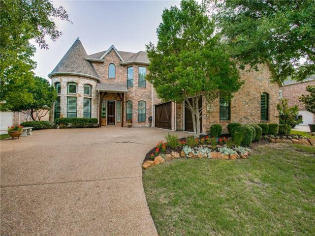 3422 Waycross Lane, Frisco, TX 75033 (MLS #14111351) :: Kimberly Davis & Associates