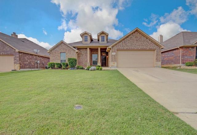 1706 Abaco Drive, Mansfield, TX 76063 (MLS #14111359) :: The Tierny Jordan Network