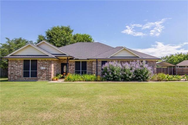 409 E Kaufman Street, Mabank, TX 75147 (MLS #14111376) :: Kimberly Davis & Associates