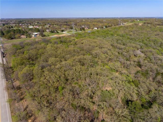 740 Copper Canyon Road, Copper Canyon, TX 76226 (MLS #14111394) :: Performance Team