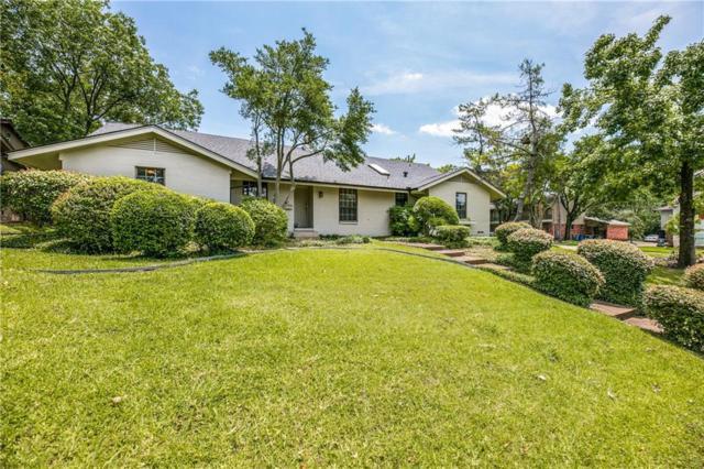 13206 Rolling Hills Lane, Dallas, TX 75240 (MLS #14111432) :: Vibrant Real Estate