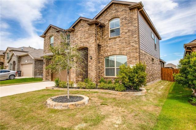 15708 Wheelwright Lane, Fort Worth, TX 76177 (MLS #14111438) :: The Heyl Group at Keller Williams