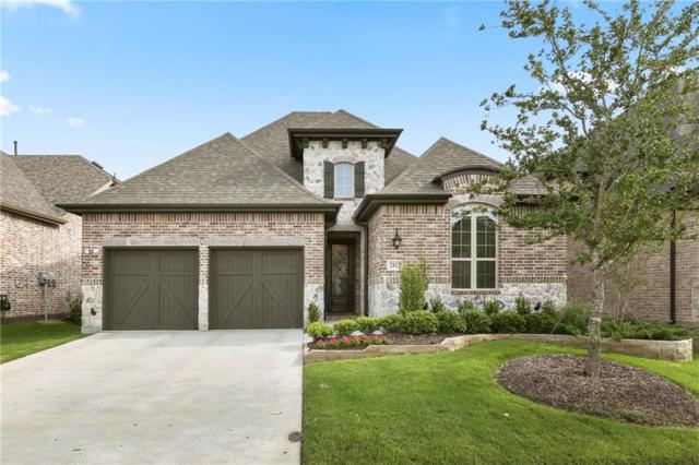 2813 London, The Colony, TX 75056 (MLS #14111450) :: The Heyl Group at Keller Williams