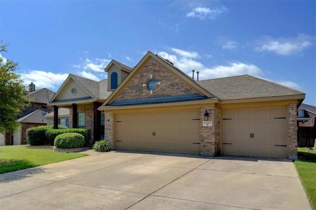 6129 Lamb Creek Drive, Fort Worth, TX 76179 (MLS #14111456) :: Robbins Real Estate Group