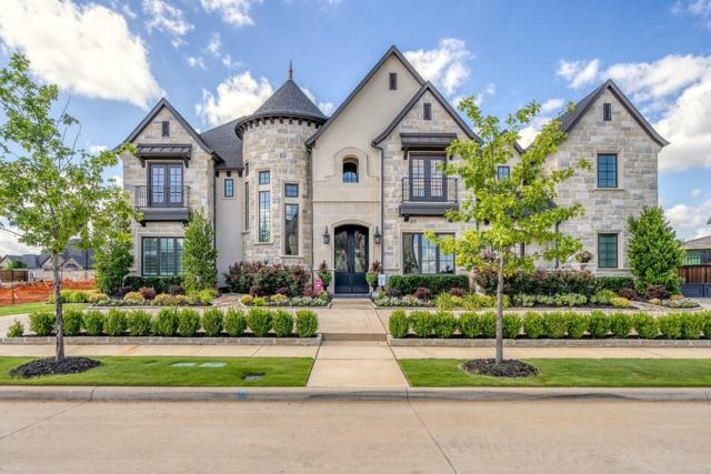 1024 Delacroix Drive, Southlake, TX 76092 (MLS #14111457) :: The Heyl Group at Keller Williams