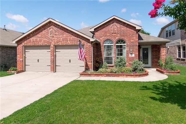 2825 Laurel Oak Drive, Mckinney, TX 75071 (MLS #14111465) :: RE/MAX Town & Country