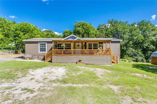 1837 Hitching Post Road, Granbury, TX 76049 (MLS #14111480) :: RE/MAX Town & Country
