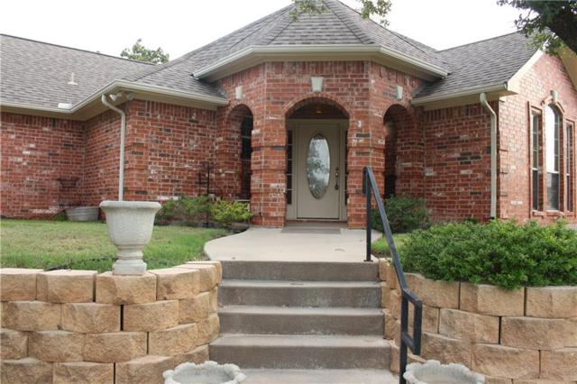 131 Nocona Drive, Nocona, TX 76255 (MLS #14111491) :: All Cities Realty