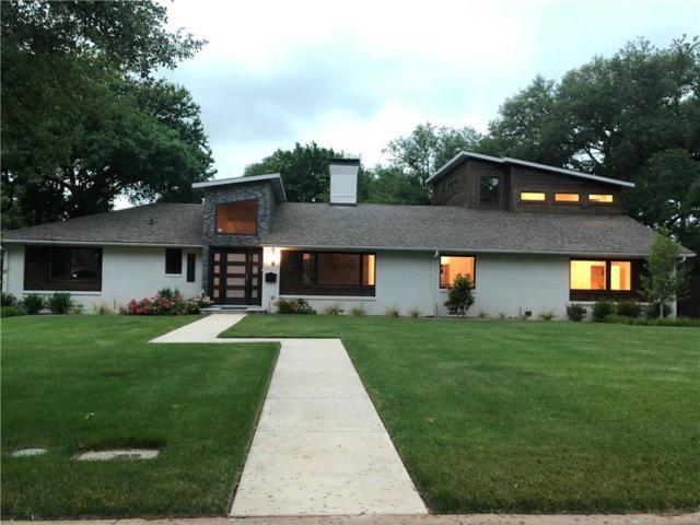 10219 Hedgeway Drive, Dallas, TX 75229 (MLS #14111500) :: The Good Home Team