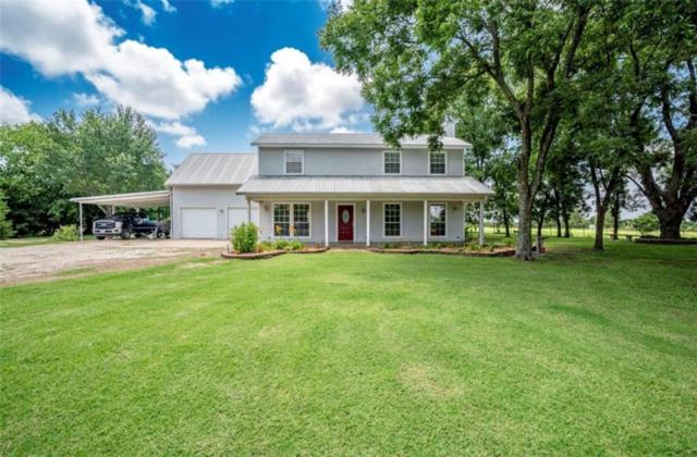 980 Rs County Road 1691, Lone Oak, TX 75453 (MLS #14111506) :: Lynn Wilson with Keller Williams DFW/Southlake