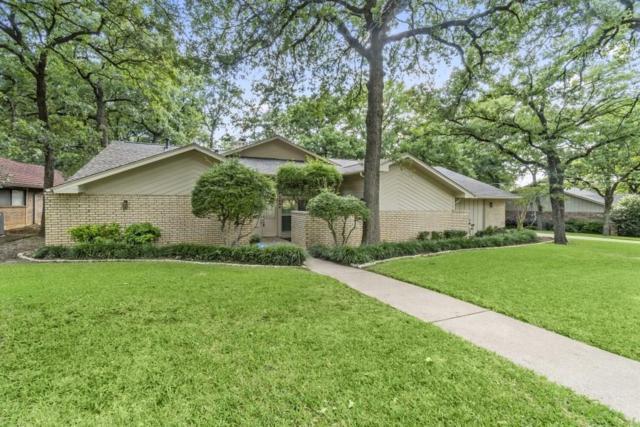 3604 Yachtclub Drive, Arlington, TX 76016 (MLS #14111507) :: Vibrant Real Estate
