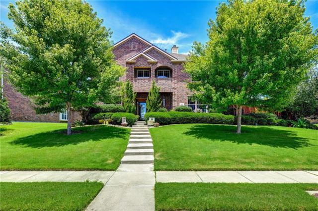 212 Sandy Lane, Royse City, TX 75189 (MLS #14111511) :: Vibrant Real Estate