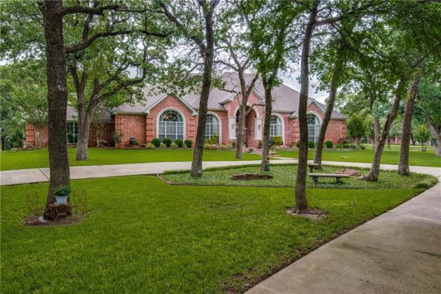 240 County Road 3133, Decatur, TX 76234 (MLS #14111514) :: The Heyl Group at Keller Williams