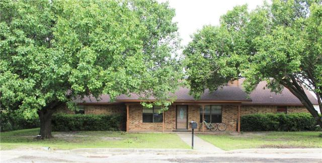 601 Henry Street, Dublin, TX 76446 (MLS #14111551) :: Lynn Wilson with Keller Williams DFW/Southlake