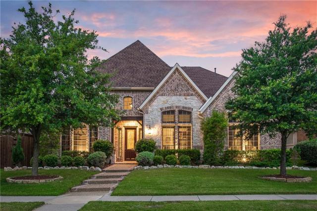 11289 Dorchester Lane, Frisco, TX 75033 (MLS #14111582) :: Kimberly Davis & Associates