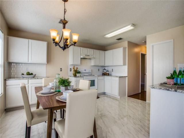 706 Claiborn Lane, Wylie, TX 75098 (MLS #14111586) :: Tenesha Lusk Realty Group