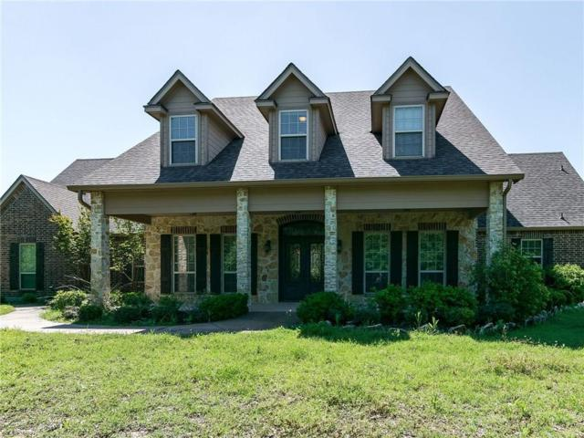 210 Acorn Court, Aledo, TX 76008 (MLS #14111587) :: RE/MAX Town & Country