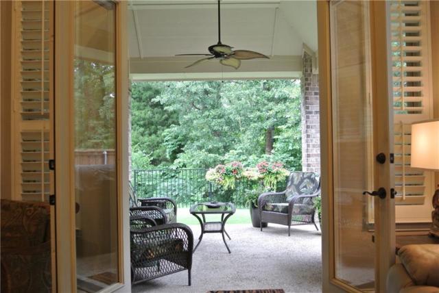 4673 Taylor Lane, Grapevine, TX 76051 (MLS #14111591) :: The Hornburg Real Estate Group