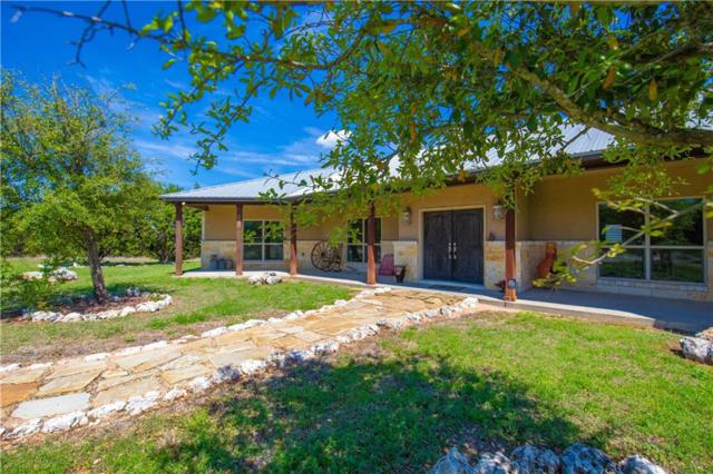 579 County Road 2137, Meridian, TX 76665 (MLS #14111596) :: RE/MAX Town & Country