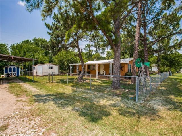 1965 Lake Vista Lane, Denton, TX 76208 (MLS #14111608) :: Vibrant Real Estate