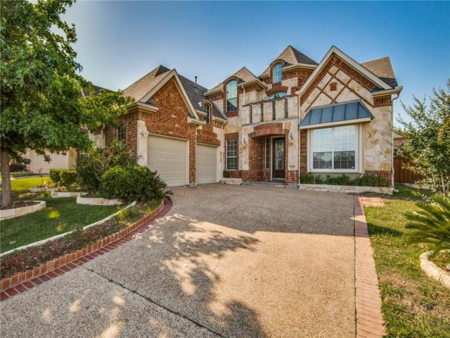 1215 Harbor Dune Court, Irving, TX 75063 (MLS #14111615) :: RE/MAX Town & Country