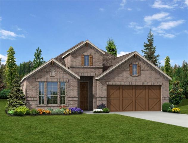 5201 Beautyberry Drive, Fort Worth, TX 76036 (MLS #14111622) :: The Tierny Jordan Network