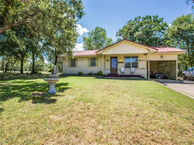178 Shoreline Drive, Gainesville, TX 76240 (MLS #14111631) :: Lynn Wilson with Keller Williams DFW/Southlake